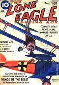Lone Eagle (1933-1941 Standard) Pulp Vol. 18 #2