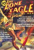 Lone Eagle (1933-1941 Standard) Pulp Vol. 18 #3