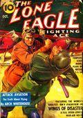 Lone Eagle (1933-1941 Standard) Pulp Vol. 19 #2