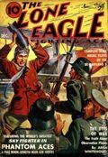 Lone Eagle (1933-1941 Standard) Pulp Vol. 19 #3