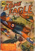 Lone Eagle (1933-1941 Standard) Pulp Vol. 20 #2