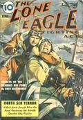 Lone Eagle (1933-1941 Standard) Pulp Vol. 20 #3