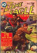 Lone Eagle (1933-1941 Standard) Pulp Vol. 21 #1