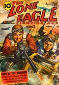 Lone Eagle (1933-1941 Standard) Pulp Vol. 21 #2