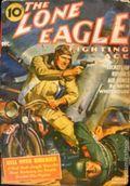 Lone Eagle (1933-1941 Standard) Pulp Vol. 21 #3