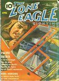 Lone Eagle (1933-1941 Standard) Pulp Vol. 22 #2
