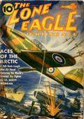 Lone Eagle (1933-1941 Standard) Pulp Vol. 22 #3