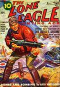Lone Eagle (1933-1941 Standard) Pulp Vol. 19 #1