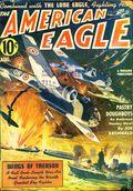 American Eagle (1941-1943 Standard) Pulp Vol. 23 #1