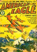 American Eagle (1941-1943 Standard) Pulp Vol. 23 #2