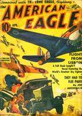 American Eagle (1941-1943 Standard) Pulp Vol. 24 #2