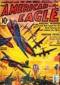 American Eagle (1941-1943 Standard) Pulp Vol. 24 #3