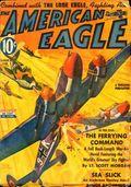 American Eagle (1941-1943 Standard) Pulp Vol. 25 #2