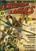 American Eagle (1941-1943 Standard) Pulp Vol. 25 #3