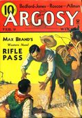 Argosy Part 4: Argosy Weekly (1929-1943 William T. Dewart) Feb 9 1935