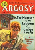 Argosy Part 4: Argosy Weekly (1929-1943 William T. Dewart) Feb 23 1935