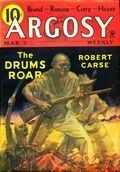 Argosy Part 4: Argosy Weekly (1929-1943 William T. Dewart) Mar 2 1935