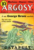 Argosy Part 4: Argosy Weekly (1929-1943 William T. Dewart) Mar 9 1935