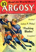 Argosy Part 4: Argosy Weekly (1929-1943 William T. Dewart) Mar 16 1935