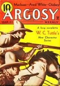 Argosy Part 4: Argosy Weekly (1929-1943 William T. Dewart) Mar 23 1935