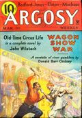 Argosy Part 4: Argosy Weekly (1929-1943 William T. Dewart) Mar 30 1935
