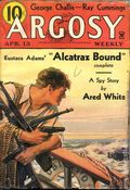 Argosy Part 4: Argosy Weekly (1929-1943 William T. Dewart) Apr 13 1935