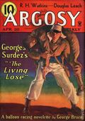Argosy Part 4: Argosy Weekly (1929-1943 William T. Dewart) Apr 20 1935