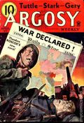 Argosy Part 4: Argosy Weekly (1929-1943 William T. Dewart) Apr 27 1935