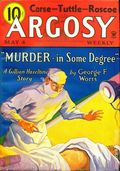 Argosy Part 4: Argosy Weekly (1929-1943 William T. Dewart) Vol. 255 #3