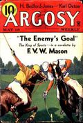 Argosy Part 4: Argosy Weekly (1929-1943 William T. Dewart) May 18 1935