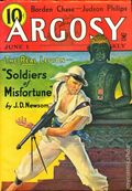 Argosy Part 4: Argosy Weekly (1929-1943 William T. Dewart) Jun 1 1935