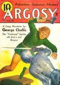 Argosy Part 4: Argosy Weekly (1929-1943 William T. Dewart) Jun 8 1935