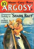 Argosy Part 4: Argosy Weekly (1929-1943 William T. Dewart) Jun 22 1935