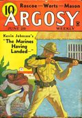 Argosy Part 4: Argosy Weekly (1929-1943 William T. Dewart) Jun 29 1935