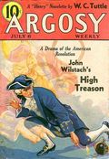 Argosy Part 4: Argosy Weekly (1929-1943 William T. Dewart) Jul 6 1935