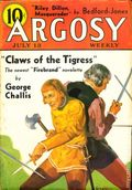 Argosy Part 4: Argosy Weekly (1929-1943 William T. Dewart) Jul 13 1935
