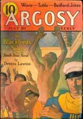 Argosy Part 4: Argosy Weekly (1929-1943 William T. Dewart) Jul 20 1935