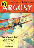 Argosy Part 4: Argosy Weekly (1929-1943 William T. Dewart) Jul 27 1935