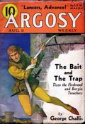 Argosy Part 4: Argosy Weekly (1929-1943 William T. Dewart) Aug 3 1935
