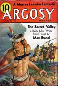 Argosy Part 4: Argosy Weekly (1929-1943 William T. Dewart) Aug 10 1935