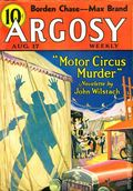 Argosy Part 4: Argosy Weekly (1929-1943 William T. Dewart) Aug 17 1935