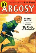 Argosy Part 4: Argosy Weekly (1929-1943 William T. Dewart) Aug 24 1935