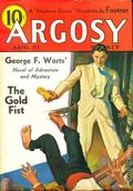 Argosy Part 4: Argosy Weekly (1929-1943 William T. Dewart) Aug 31 1935