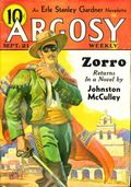 Argosy Part 4: Argosy Weekly (1929-1943 William T. Dewart) Vol. 258 #5