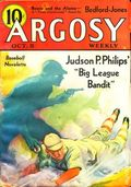 Argosy Part 4: Argosy Weekly (1929-1943 William T. Dewart) Oct 5 1935
