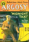 Argosy Part 4: Argosy Weekly (1929-1943 William T. Dewart) Oct 12 1935