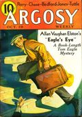 Argosy Part 4: Argosy Weekly (1929-1943 William T. Dewart) Oct 19 1935
