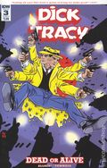 Dick Tracy Dead or Alive (2018 IDW) 3A