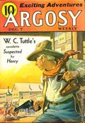 Argosy Part 4: Argosy Weekly (1929-1943 William T. Dewart) Dec 7 1935
