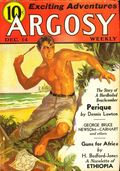 Argosy Part 4: Argosy Weekly (1929-1943 William T. Dewart) Dec 14 1935